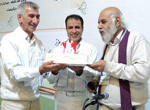 سالروز بنیان کنگره 60 در نمایندگی شادآباد