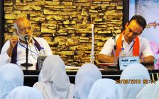 کارگاه آموزشی جهان بینی چهارشنبه؛ قضاوت و جهالت