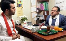 راه درمان؛ گفت و گو با دیده بان محترم آقای  مجید سلامی