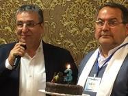 از قهر به مهر؛ جشن سومین سال رهایی مسافر رضا