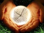 رابطه زمان و رهایی