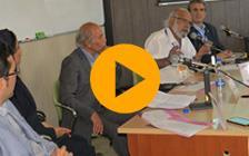 گزارش ویدئویی سخنان جامعه شناسان و مددکاران در کنگره بین المللی اعتیاد - قسمت دوم