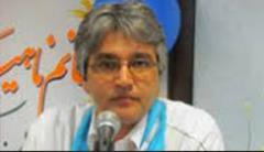 گفتگوبا مسافر رضا ترابخانی دیده بان کنگره60 در حاشیه جام مسافر
