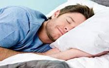 نقش خواب در درمان اعتیاد