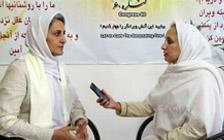 An Interview with Mrs. Marjan, the Editorial Board Member of Congress60 English Website