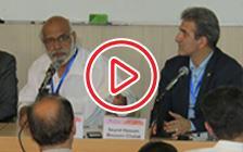 گزارش ویدئویی سخنان مهندس در کنگره بین المللی اعتیاد - قسمت اول