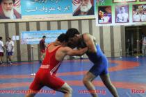 Congress60 Wrestlers' Amazing Performance