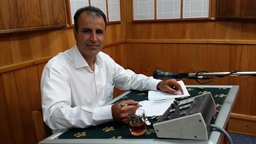 وبلاگ لژیون کمک راهنما اصغر منصوری