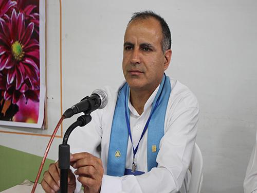 کارگاه های آموزشی کنگره؛ با استادی دیده بان محترم آقای علی خدامی