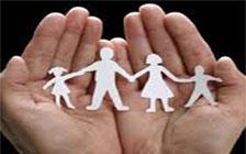 اجتماعی مبارزه با باید از درون خانواده ها آغاز شود