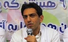 جشن هفته دیده بان؛ گفتگو با دیده بان انتخابات کنگره 60 آقای علی مجدیان