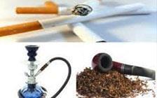 کدام بدتر است: سیگار، پیپ یا قلیان؟